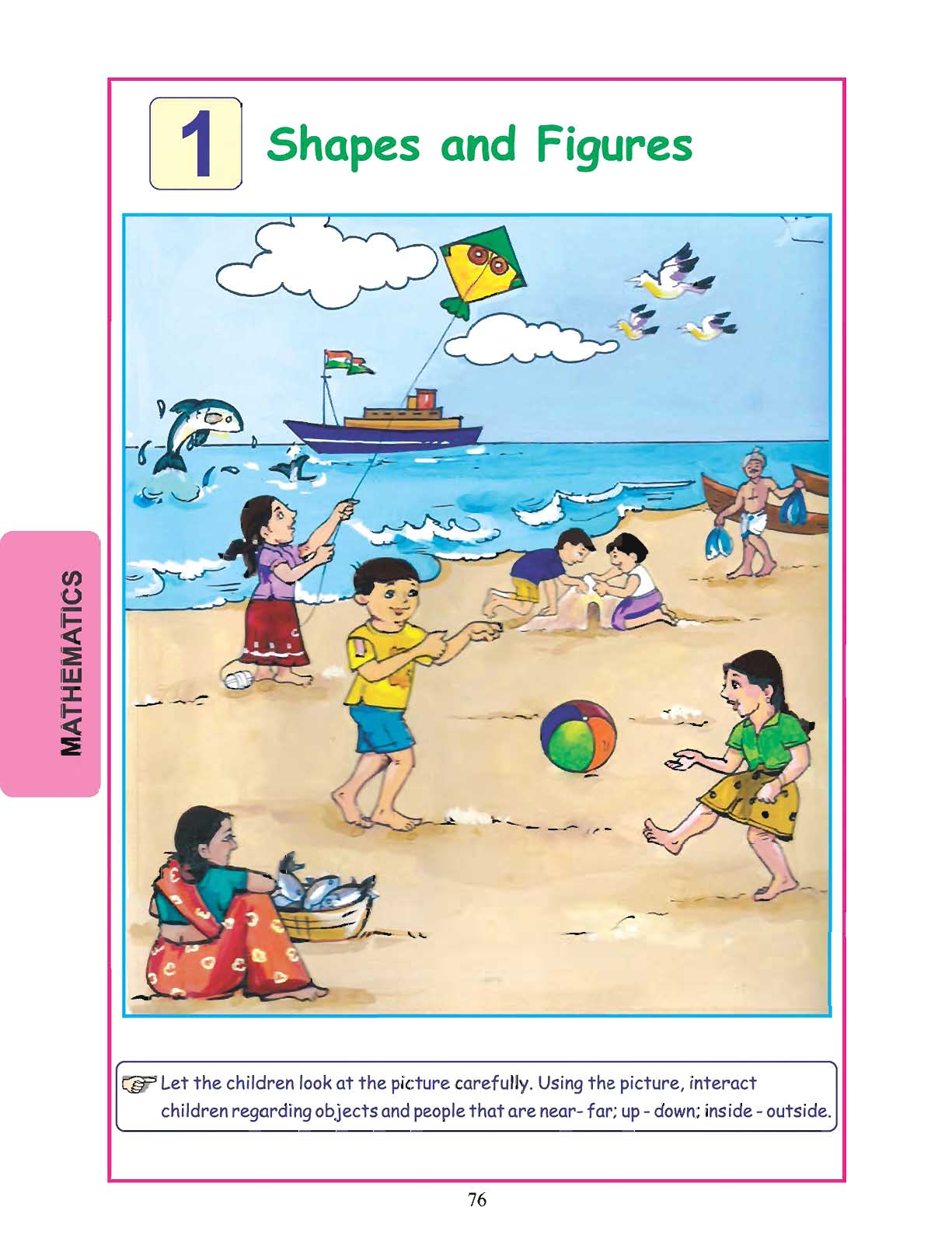 Worksheet Standard 1 Maths grade standard class 1 english medium mathematics text book page 03