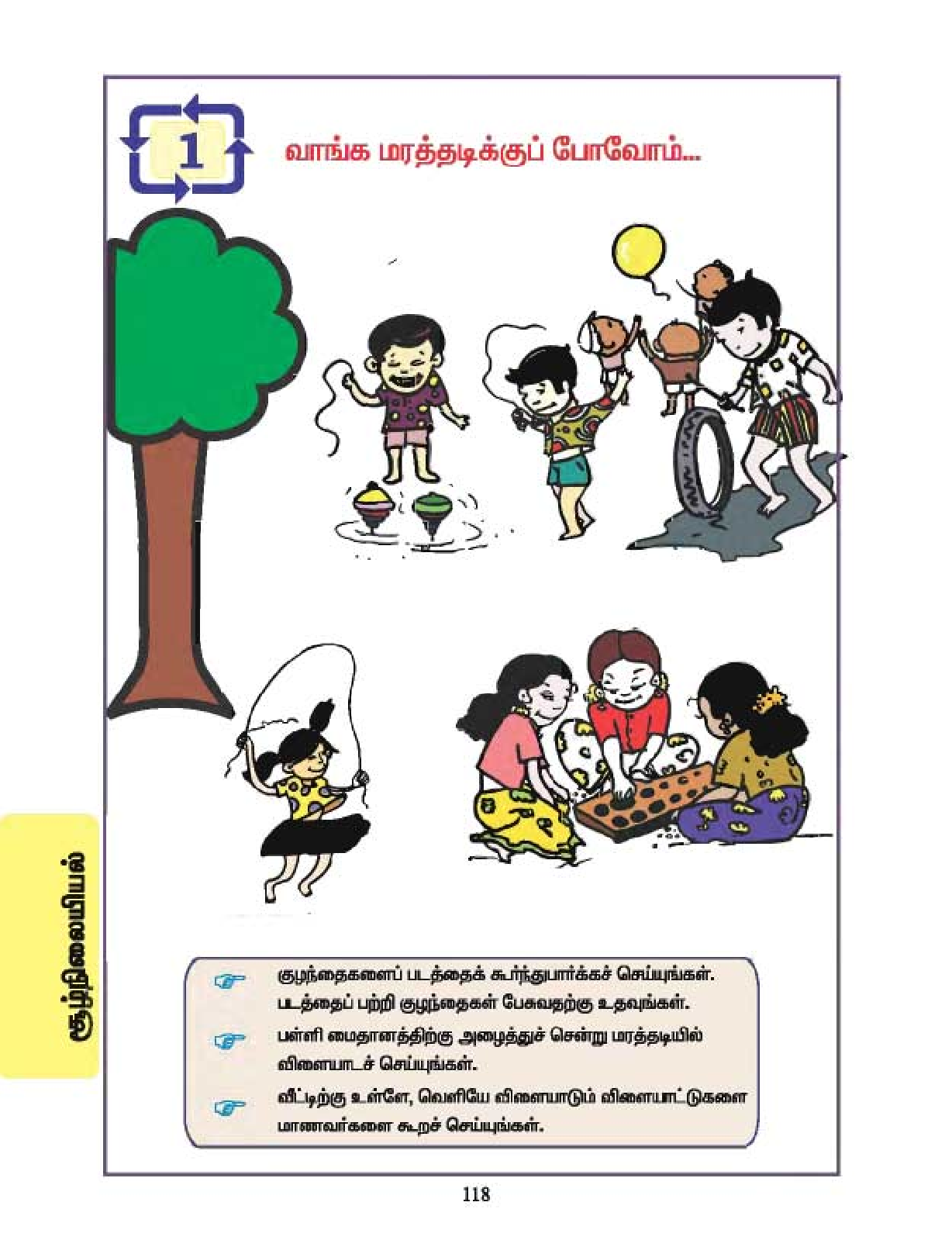 Science Experiments For Class 3 In Tamil - user accounteasy science ...