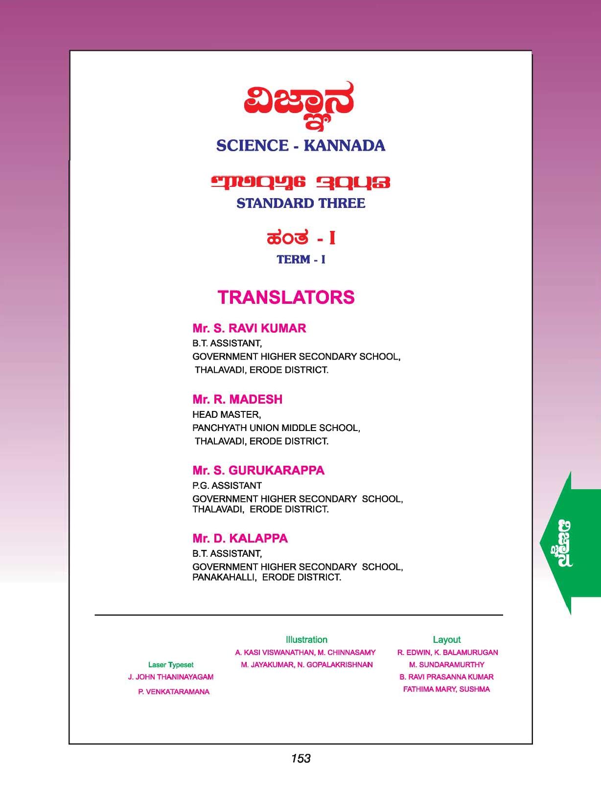 Sslc Maths Text Book