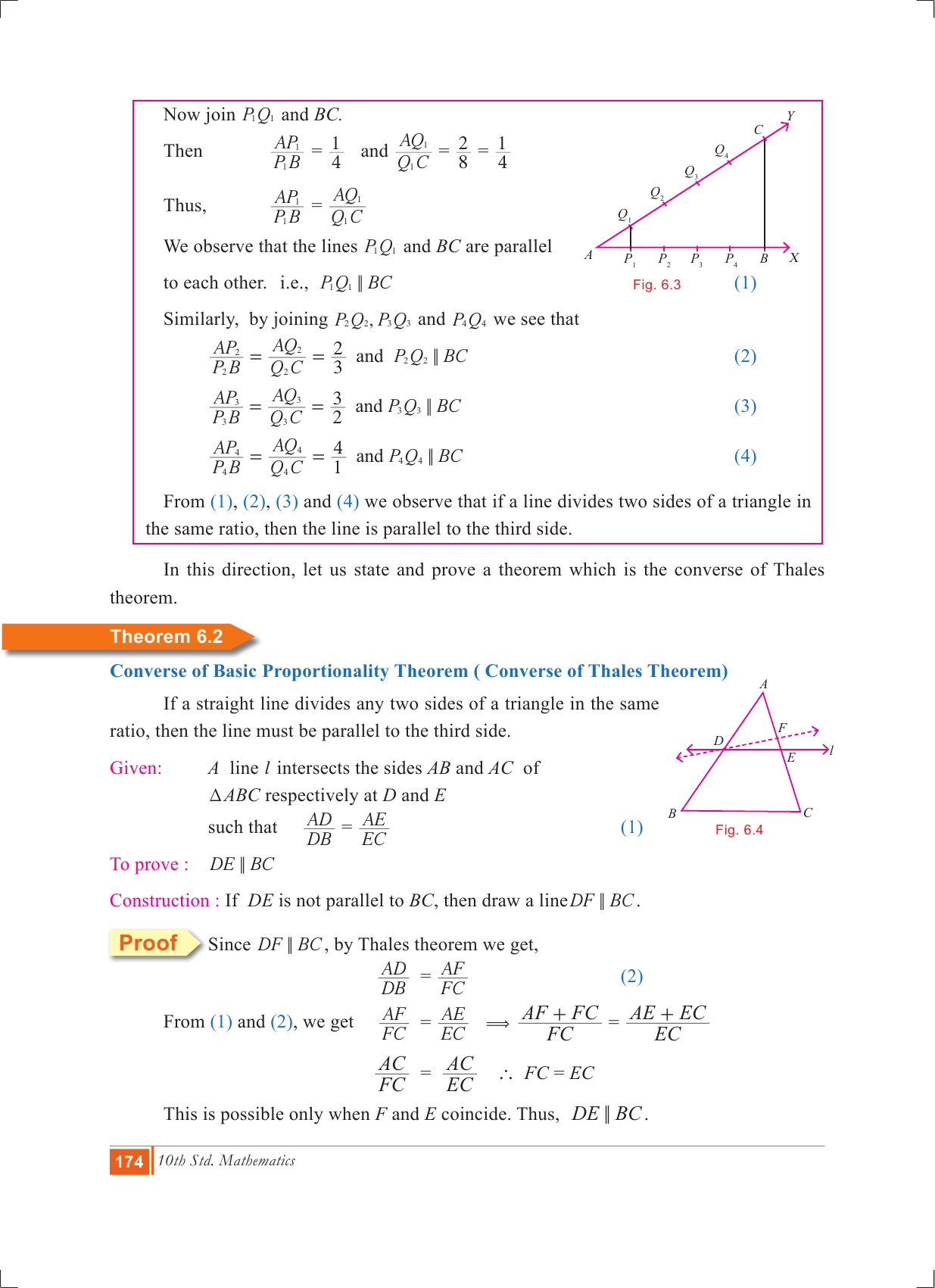 grade 9 maths english medium past papers